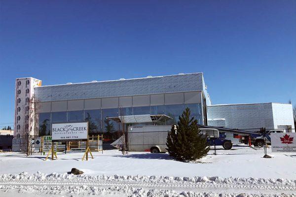 Exterior of Scott Subaru Dealership